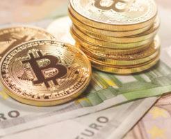 仮想通貨と紙幣